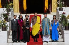 Promotion de la coopération entre le Vietnam et le Bhoutan