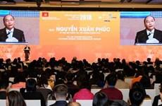 Le Vietnam prépare le Forum économique  2019