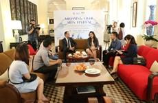 HCM-Ville: Exposition photos des anciens étudiants vietnamiens en France