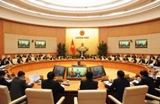 Le PM Nguyen Xuan Phuc demande de veiller à l'assurance d'un Tet heureux et serein