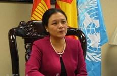 Le Vietnam consolidera la diplomatie populaire