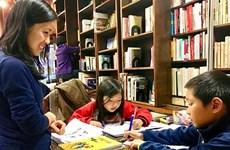 Les jeunes Vietnamiens à l'étranger s'orientent vers leur pays d'origine