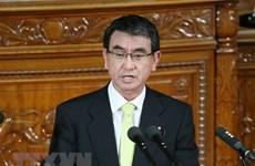 Philippines et Japon acceptent de renforcer les relations bilatérales
