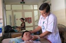 Sud: flambée de dengue et de rougeole