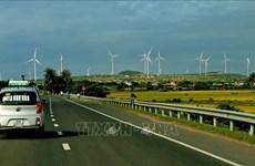 Quang Tri: plus de 225 millions d'USD à investir dans des projets éoliens