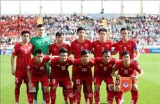 Le Vietnam pourra participer à la Coupe du monde 2022 si la FIFA augmente le nombre d'équipes