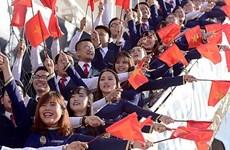 Sélection de 28 jeunes Vietnamiens pour rejoindre le SSEAYP 2019