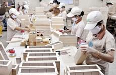 Bond des exportations de bois et d'ameublement