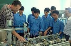 Près des deux tiers des travailleurs étrangers au Vietnam adhèrent à l'assurance sociale obligatoire