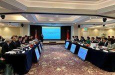 Le Vietnam et Singapour favorisent la coopération dans les technologies innovantes