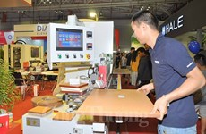 300 entreprises à l'exposition Vietbuild 2019 à Hô Chi Minh-Ville