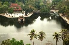 La fête de la pagode Thây 2019: Restauration des valeurs culturelles uniques