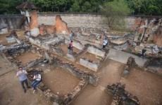 Découverte du Vietnam : La prison de Son La