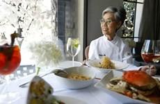 """Une femme chef d'origine vietnamienne reçoit le prix """"Pionnier"""" aux Etats-Unis"""