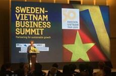Promouvoir la coopération commerciale Vietnam - Suède