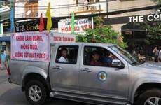 Hô Chi Minh-Ville a exhorté les gens à prévenir la dengue