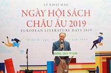 La 4e édition de la Journée des livres européens à Hô Chi Minh-Ville
