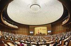 Les amendements de la loi sur l'éducation et le projet de loi sur l'architecture en débat