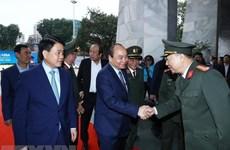 Relations extérieures : Le Vietnam joue un rôle plus important dans la communauté internationale