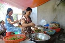 Le métier de traiteur en vogue au Vietnam
