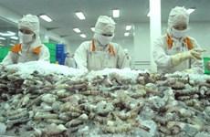 Soc Trang coopère avec Hiroshima pour construire une marque de crevettes propres