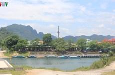 La piste Hô Chi Minh et les hauts lieux du tourisme mémoriel