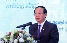 Ouverture du festival « Clean Air -  Green Hanoi »