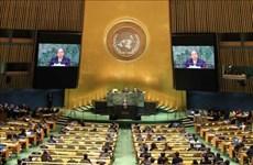 Le Vietnam apportera une contribution importante au Conseil de sécurité de l'ONU