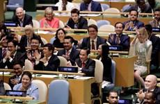 Vietnam-Conseil de sécurité de l'ONU: Opportunité de continuer à contribuer aux affaires mondiales