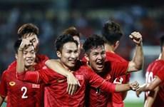 U-23 : Le Vietnam bat le Myanmar 2-0 en match amical