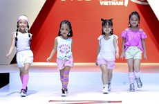 """Model Kid Vietnam 2019"" a choisi ses 20 candidats"
