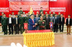 Rapatriement de restes de martyrs vietnamiens retrouvés au Laos