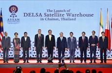 Le PM Nguyen Xuan Phuc termine avec succès sa participation au 34e sommet de l'ASEAN