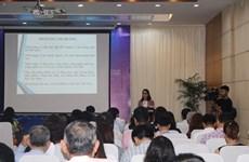 Belles perspectives pour la coopération commerciale Vietnam - Moyen-Orient - Afrique