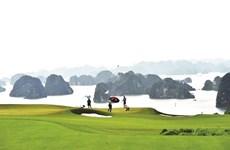 Le Vietnam met le cap sur le tourisme golfique