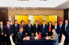 100 millions de dollars pour une usine de plastiques biodégradables au Vietnam
