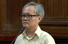 HCM-Ville : 8 ans de prison pour « Activités subversives contre l'administration populaire »