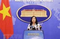 Le Vietnam prend en considération le partenariat intégral avec les Etats-Unis