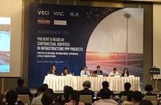 Prévenir et résoudre des litiges liés aux contrats de partenariat public-privé