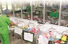 La santé des nouveau-nés, clé de la qualité du développement