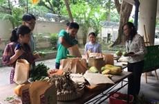 L'ambassade de France au Vietnam s'active pour la biodiversité
