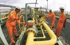 Le groupe national gazo-pétrolier verse près de 2,6 milliards de dollars en 7 mois