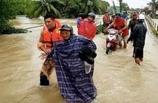 Phu Quoc a besoin d'une solution permanente après les inondations historiques