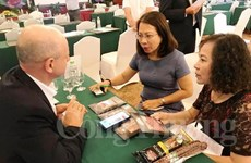 Alimentation: les entreprises polonaises cherchent des opportunités sur le marché vietnamien