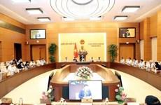 Le Comité permanent de l'AN va interpeller 15 ministres