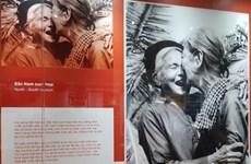 Exposition à l'occasion des 50 ans de l'application du Testament du président Hô Chi Minh