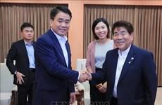 Hanoi s'engage à faciliter les activités des entreprises japonaises