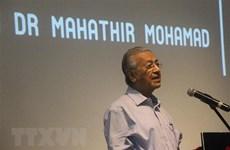 Le Premier ministre malaisien Mahathir Mohammad attendu au Vietnam