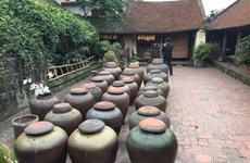 Hanoï: le développement stratégique de l'industrie culturelle