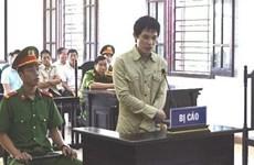Un ressortissant laotien condamné à mort pour trafic de plus de 300 kg de drogue